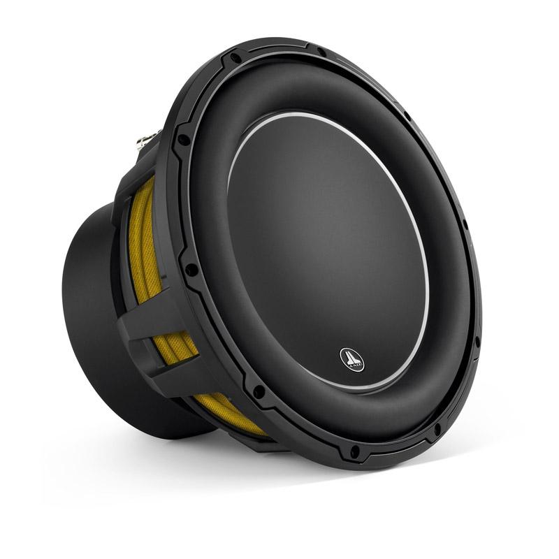 JL Audio 12W6v3-D4 SQL subwoofer auto caraudio