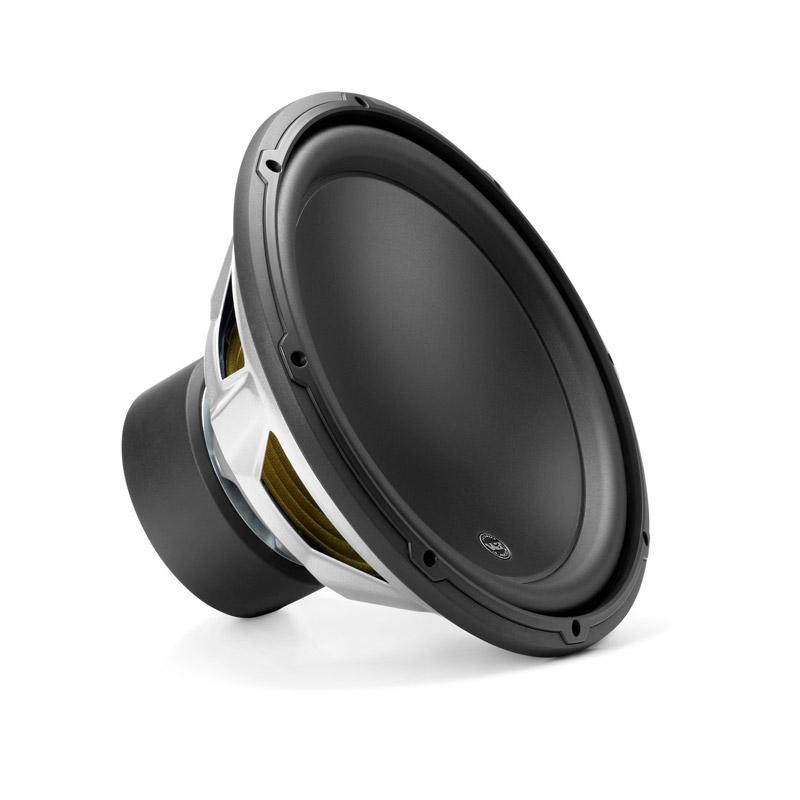 JL Audio 13W3V3-4 sq subwoofer sql