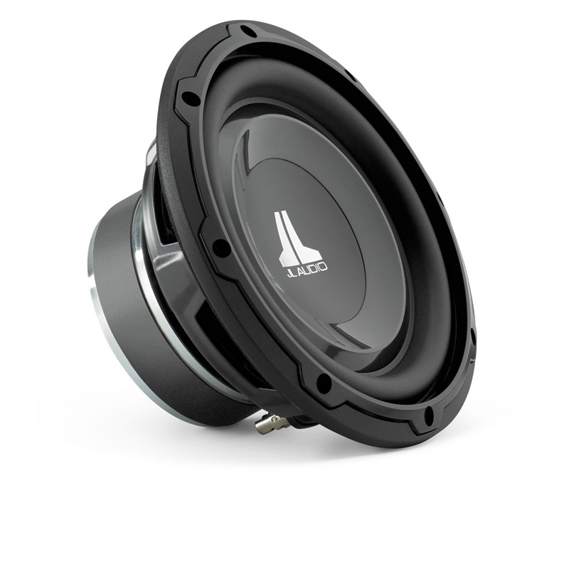 JL Audio 8W1v3-4 auto speaker boxen luidsprekers