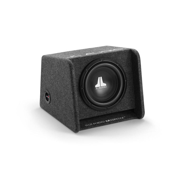 JL Audio CP110-W0v3 subwoofer auto caraudio