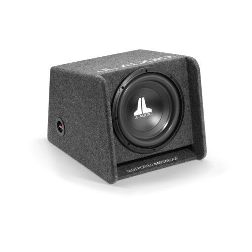 JL Audio CP112-W0v3 caraudio subwoofer installaties autohifi