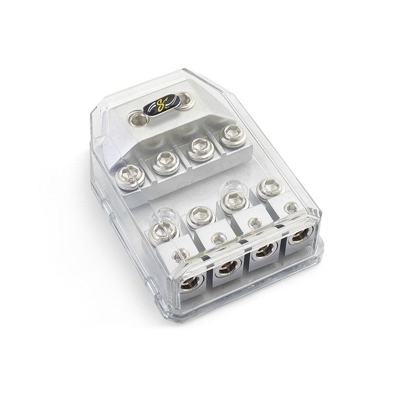 Stinger Electronics SHD821 verdeelblok zekeringhouder auto caraudio