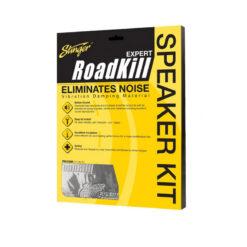 Stinger Roadkill Expert Speaker Kit RKXSK deuren dempen