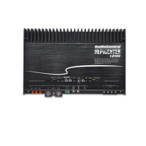 Audiocontrol Epicenter 1200
