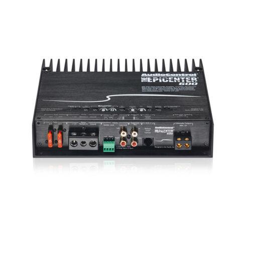Audiocontrol Epicenter 600