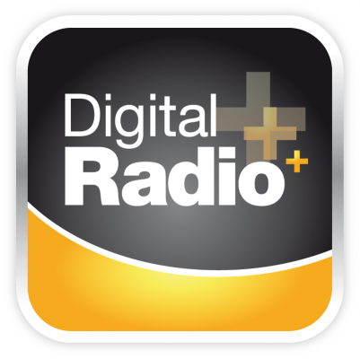 DAB+ Digitale Radio
