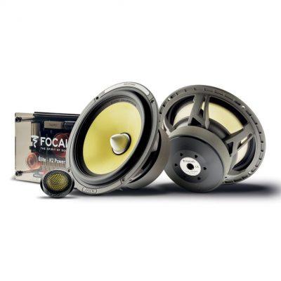 Focal ES165K2 Composet