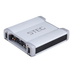 Steg K2.01 caraudio sound quality amp