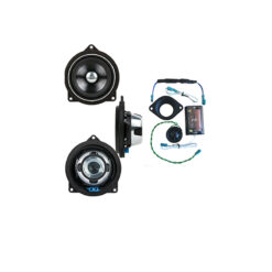 CDT Audio BM4 Kit1 BMW speakers