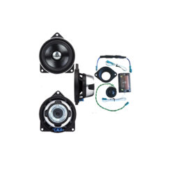 CDT Audio BM4 Kit2 BMW speakers