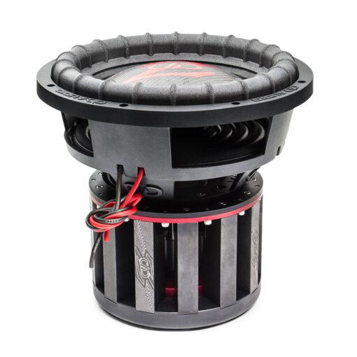 Digital Designs Z315 ESP DD Audio Z3 subwoofer SPL caraudio de beste 15 inch