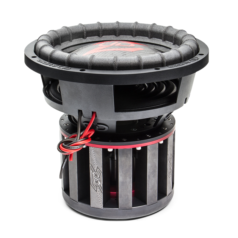 Digital Designs 15 Z Series Subwoofer Z315: Digital Designs Z315 ESP
