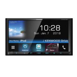 Kenwood DMX6018BT autoradio 2din