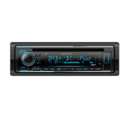 Kenwood KDC-BT720DAB autoradio