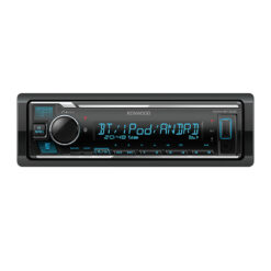 Kenwood KMM-BT305 autoradio