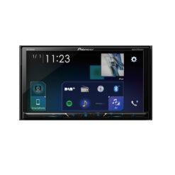 Pioneer AVH-Z5100DAB android auto autoradio carplay