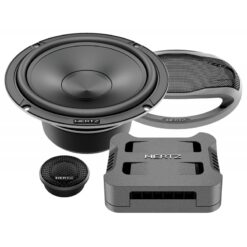 Hertz CPK 165 PRO speakers