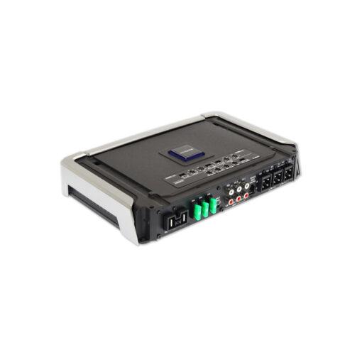 Alpine X-A90V 5-kanaals versterker caraudio