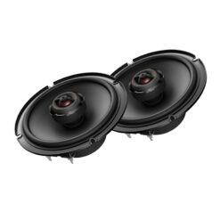 Pioneer TS-D65F - TS-E1702i opvolger speakers D-serie
