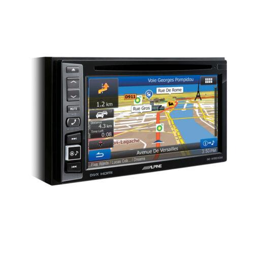 Alpine INE-W990HDMI navigatie 2din