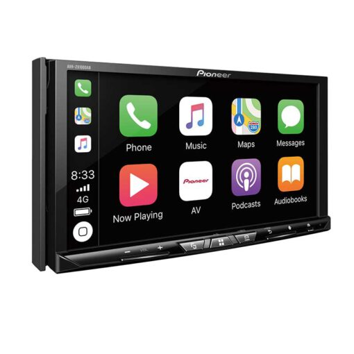 Pioneer AVH-Z9100DAB carplay autoradio