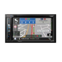 Pioneer AVIC-Z710DAB navigatie auto dab