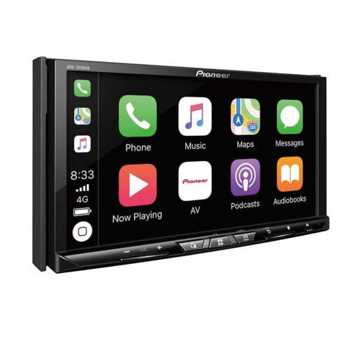 Pioneer AVIC-Z810DAB navigatie carplay