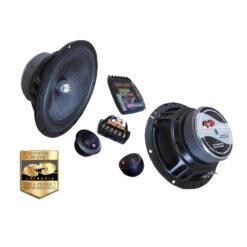 CDT audio CL-62 speakers auto