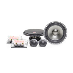 Digital Design DC6.5 DD-Audio speakers