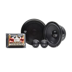 Digital Designs CC6.5 DD-Audio speakers