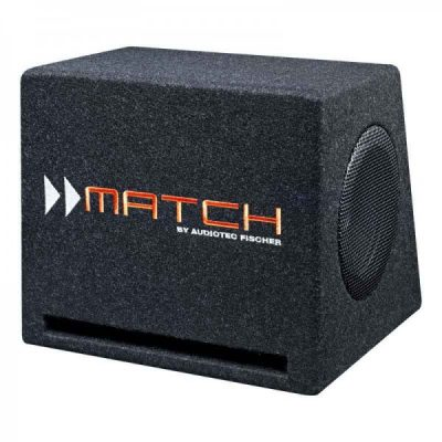 match car audio