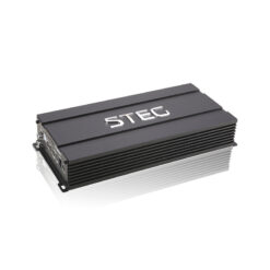 Steg STD850D kleine autoversterker mono klasse-d