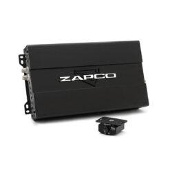 Zapco ST1000XM-II mono versterker