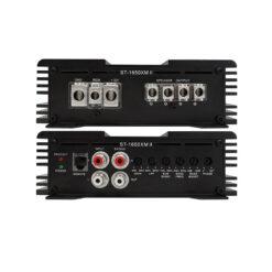Zapco ST1650XM-II caraudio mono versterker
