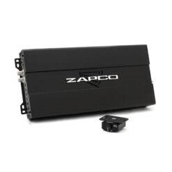 Zapco ST1650XM-II mono versterker