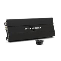 Zapco ST2000XM-II monoblock zware versterker subwoofers