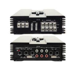 Zapco ST4X-II caraudio