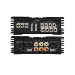 Zapco ST4X-SQ sound quality versterker caraudio webshop
