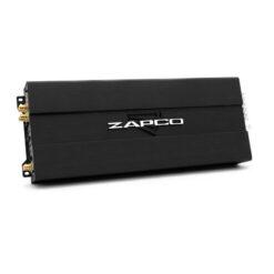Zapco ST5X-II 5-kanaals versterker amplifier