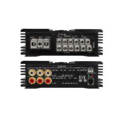 Zapco ST6X-SQ 6-kanaals autoversterker