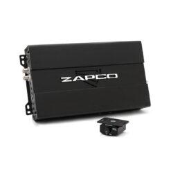 Zapco ST850XM-II mono versterker