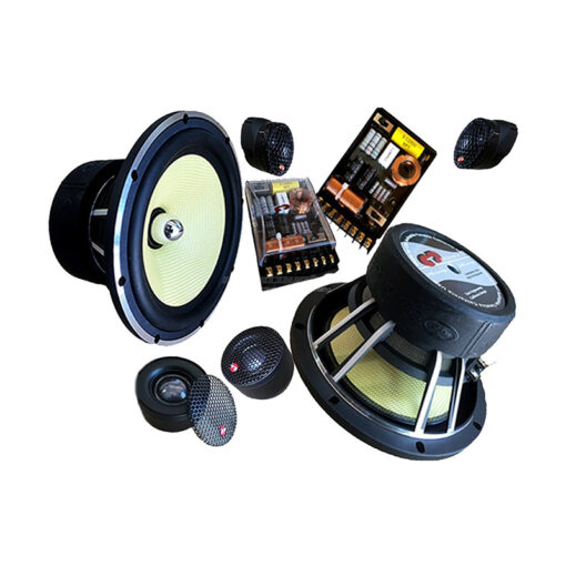 CDT Audio ES-62AS