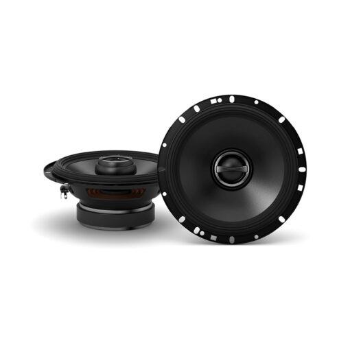 Alpine S-S65 caraudio speakers