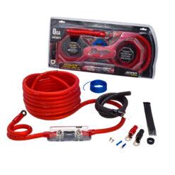 Stinger electronics SK4201 50mm kabelset versterker