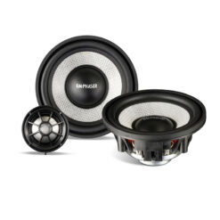Emphaser BMW3FR1 BMW speaker set
