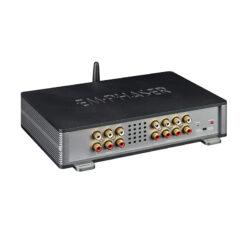 Emphaser EA-D800 Bluetooth DSP versterker