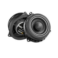 Eton B100XW2 goede BMW speakers upgrade verbeteren vervangen