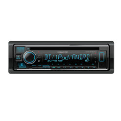 Kenwood KDC-BT530U autoradio
