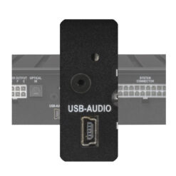 Match MEC HD AUDIO - USB