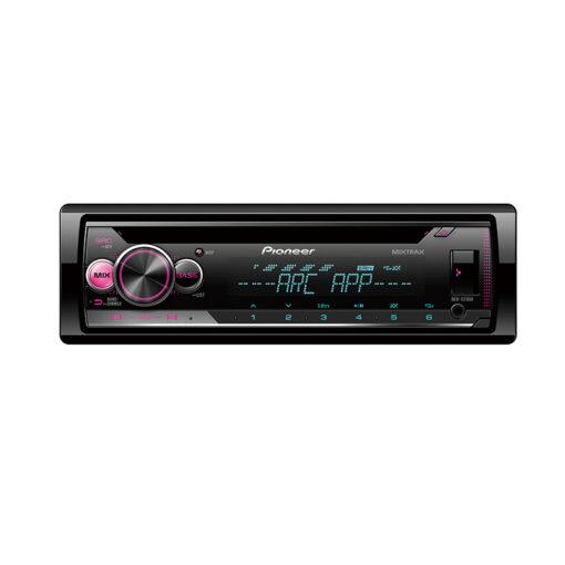 Pioneer DEH-S210UI autoradio USB